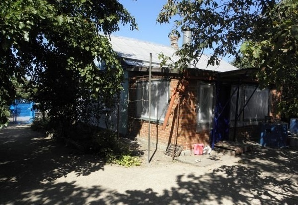 Продажа квартир: 2-комнатная квартира, краснодарский край, ейский р-н, ст-ца должанская, октябрьская ул, 21, фото 1